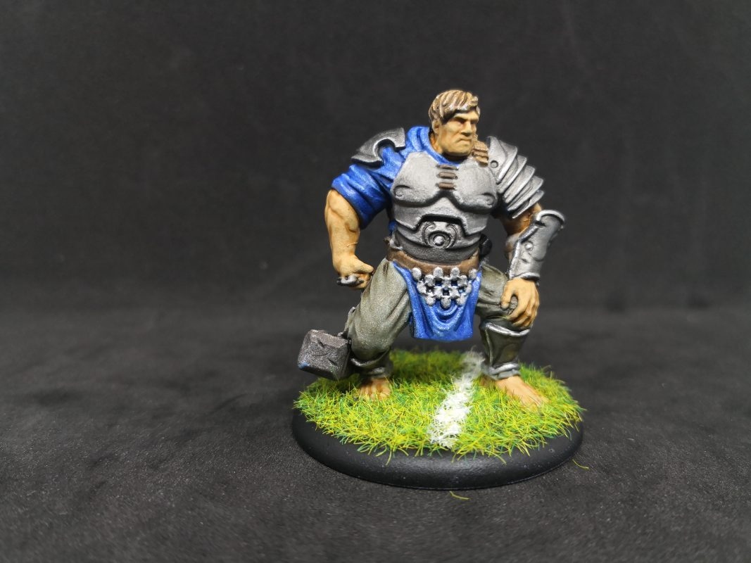 Guild Ball Brick
