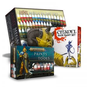 Painting Sets
