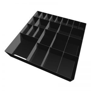 Nemesis - Quickplay Box Insert - Miniature Display