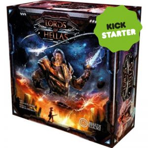 Lords of hellas kickstarter