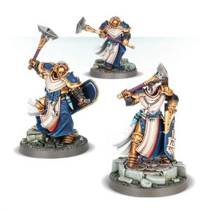 Easy to Build - Stormcast Eternals - Seuitors (Sigmar)