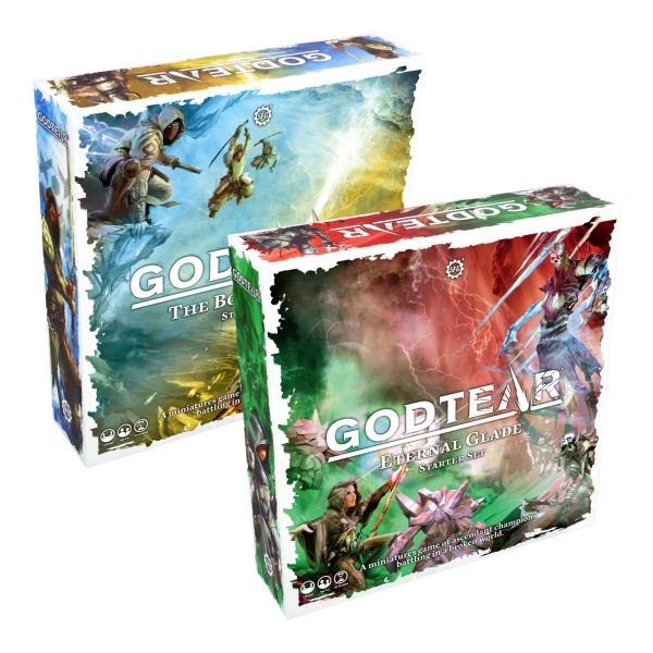 Godtear All in Bundle