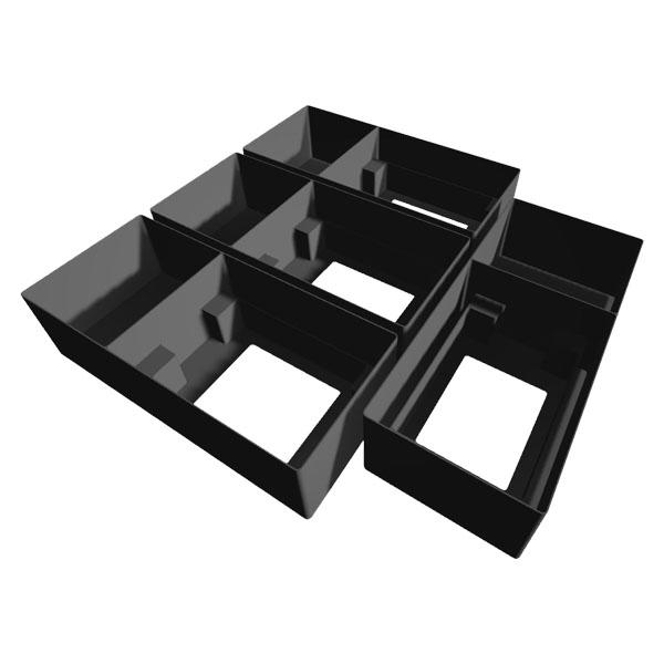 HATE - Quickplay Box Insert