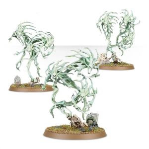 Nighthaunt Spirit Hosts (Sigmar)