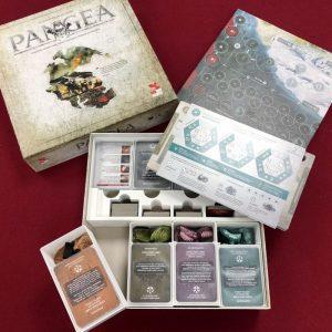Pangea insert