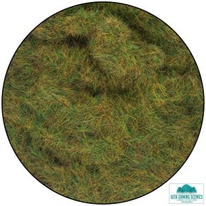 4mm Muddy Static Grass