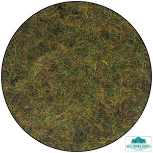 4mm North Europe Static Grass