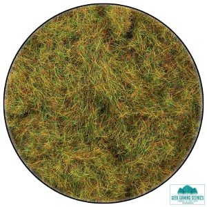 4mm Summer Static Grass