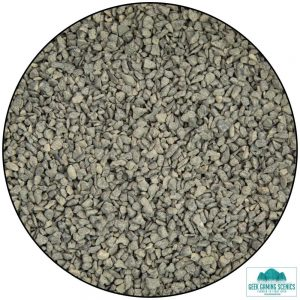 Granite Chippings Ballast