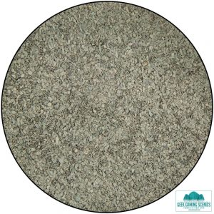 Granite Dust Ballast
