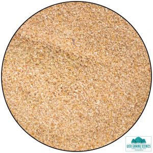 Modelling sand 0.5 mm cream