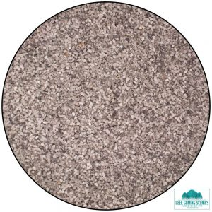 Modelling sand 0.5 mm dark gray