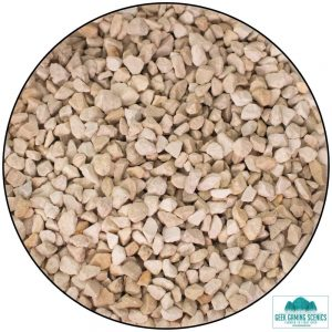 Small Stones 2-3 mm creme