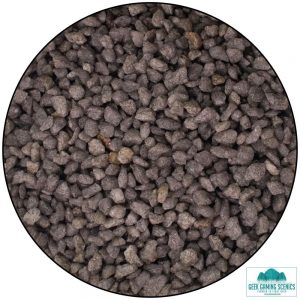 Small Stones 2-3 mm dark gray