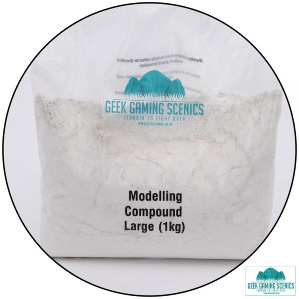 Modelling Compound 1kg - GGS