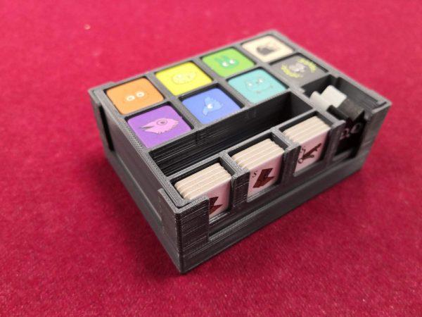 Root - Quickplay Box Insert