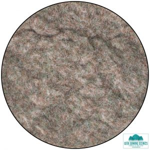 6mm Melting Snow Static Grass – GGS