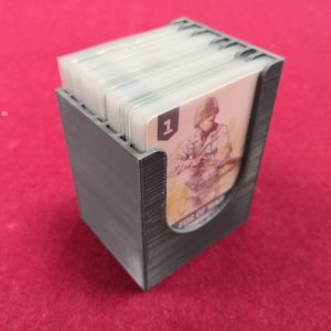 Undaunted - Quickplay Box Insert