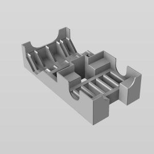Nidavellir - Quickplay Box Insert