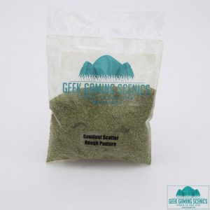Saw Dust Scatter - Rough Pasture - GGS