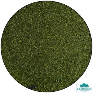 Saw Dust Scatter - Shrubland Green - GGS